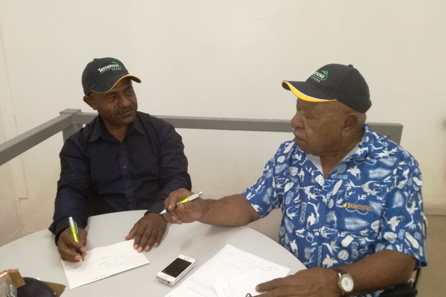 Seed availability and accessibility a concern for agriculture in PNG